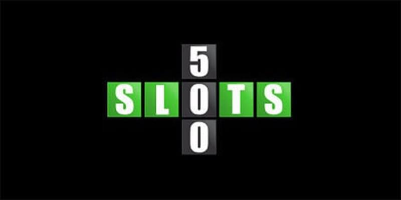 Slots 500 App Review