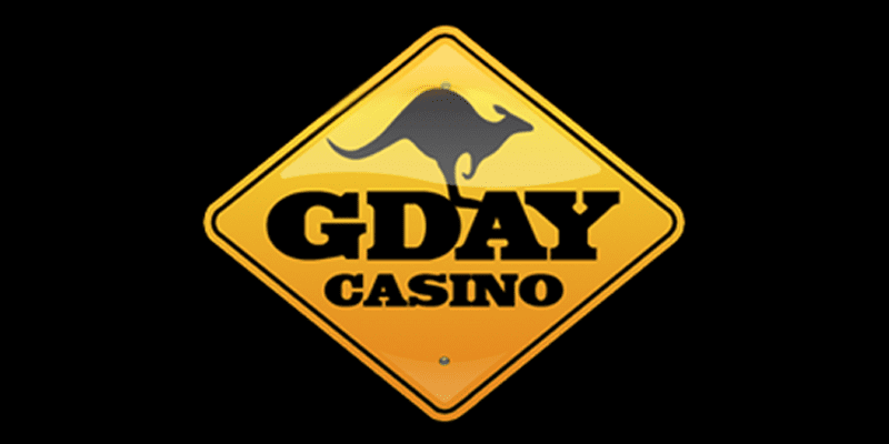 Gday Casino App Review
