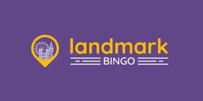 Landmark Bingo App Review