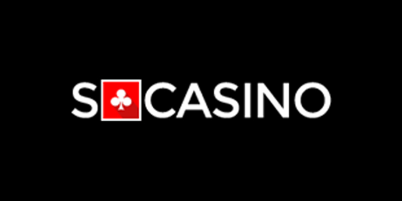SCasino App Review