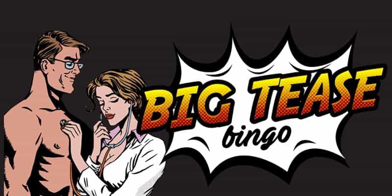 Big Tease Bingo App Review