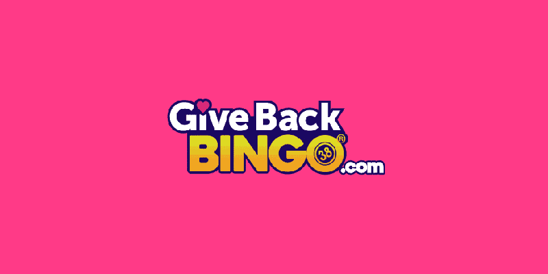 Give Back Bingo App Review